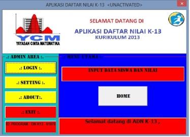 ADNK13